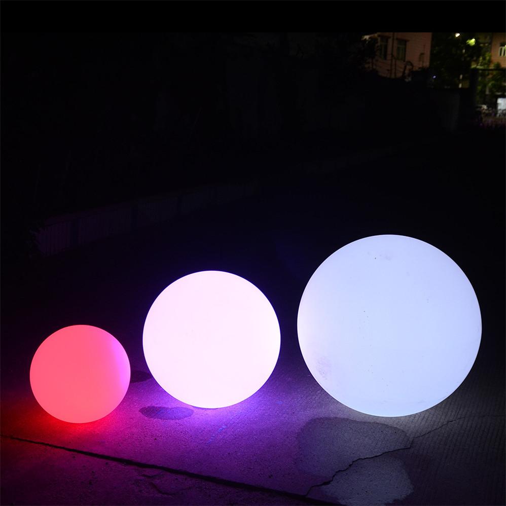 Grossiste Boule Lumineuse Piscine-Acheter Les Meilleurs ... serapportantà Boule Lumineuse Piscine