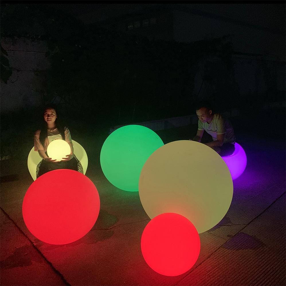 Grossiste Boule Lumineuse Piscine-Acheter Les Meilleurs ... tout Boule Lumineuse Piscine