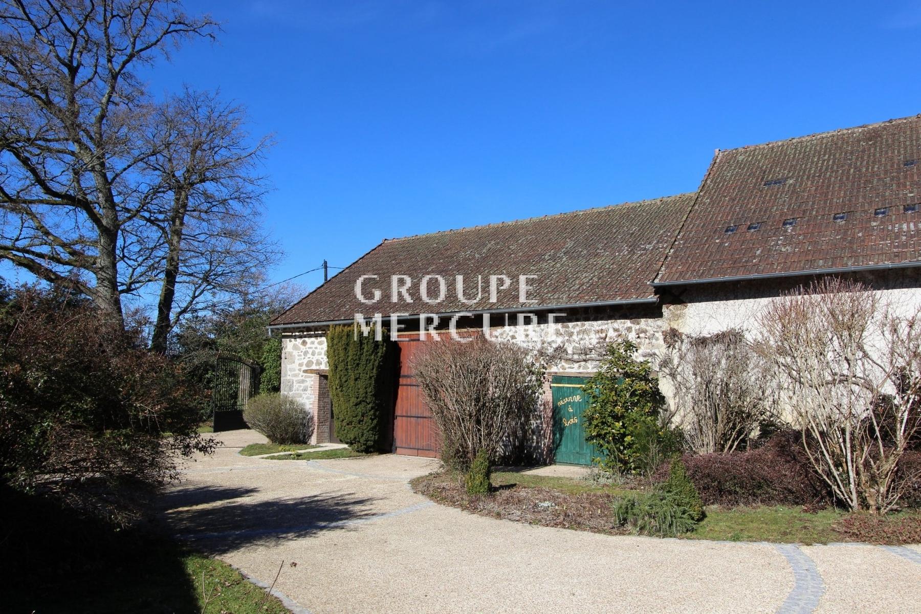 Gueret, Maison, 500 000 Euros Sur Immobilier.lefigaro.fr concernant Piscine De Gueret