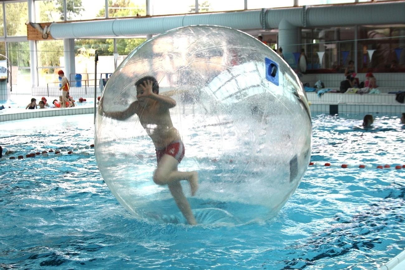 Guingamp : Un Grand Espace Aqualudique En Projet Près De La ... dedans Piscine Guingamp