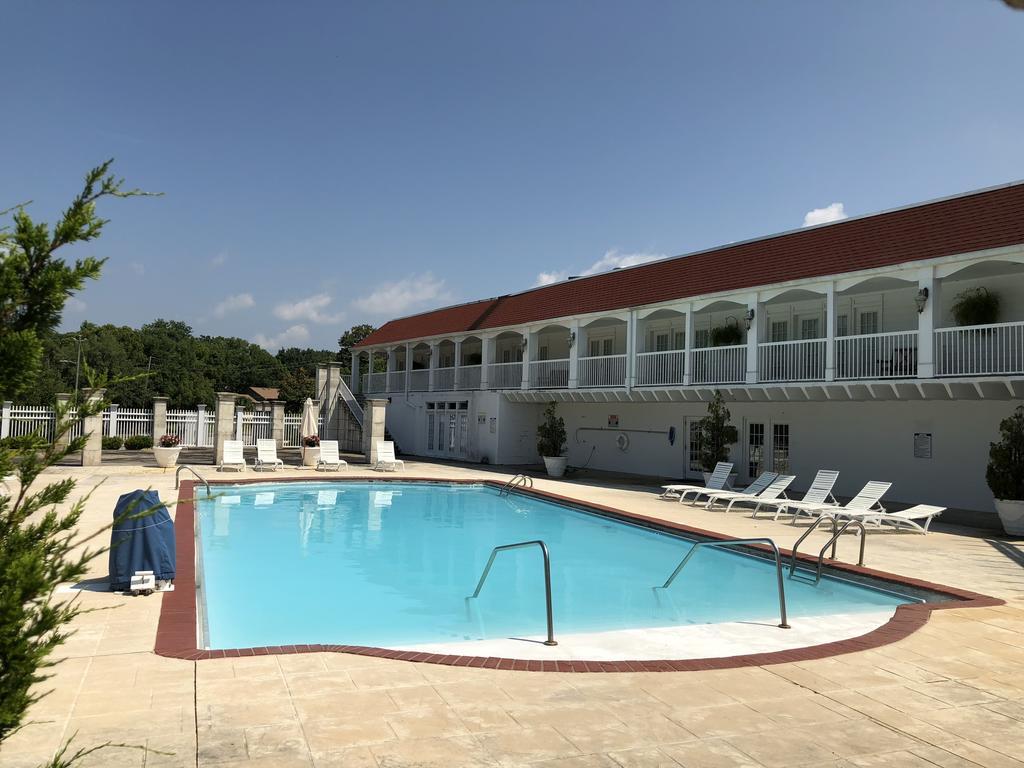 Gulf Hills Hotel & Conference Center, Ocean Springs – Tarifs ... destiné Piscine Maurepas