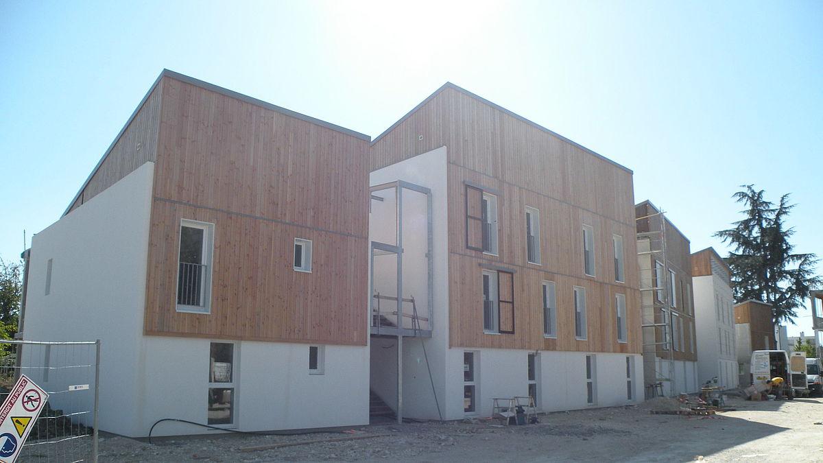 Habitat - Communauté D'agglomération De Saintes avec Piscine Aquarelle Saintes