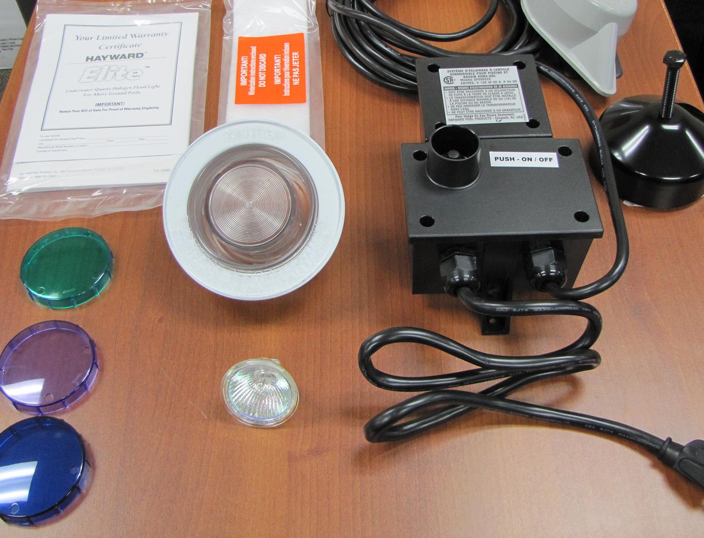 Hayward Elite Light - Heser.vtngcf.org à Lentilles Piscine