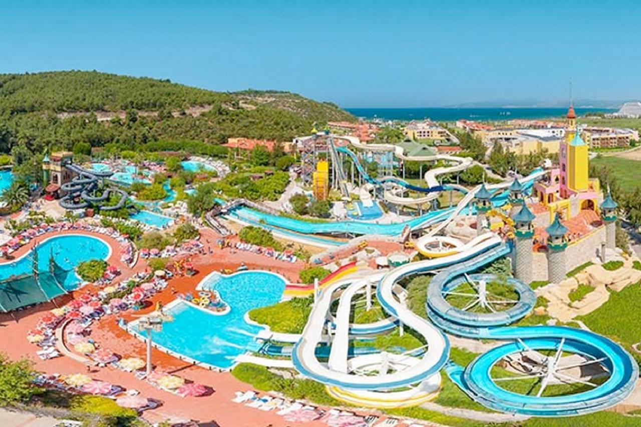 Hitit Hotel, Selçuk, Turkey - Booking destiné Piscine Saint Lo