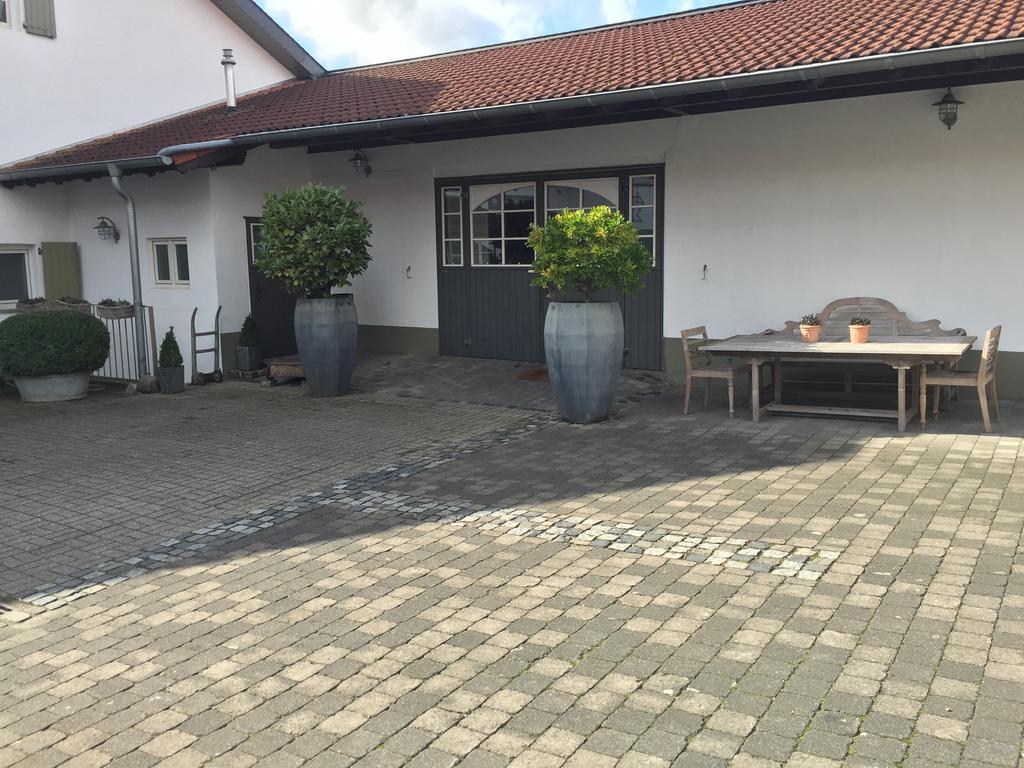 Hof Busen Loft, Mönchengladbach – Tarifs 2020 tout Piscine De La Hardt