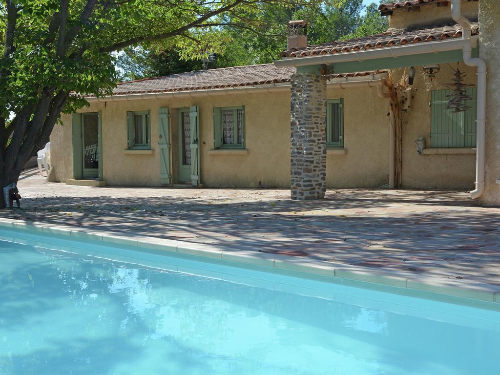Holiday Home Belle Maison Piscine Et Lac, Holiday Home ... destiné Piscine Clermont L Hérault