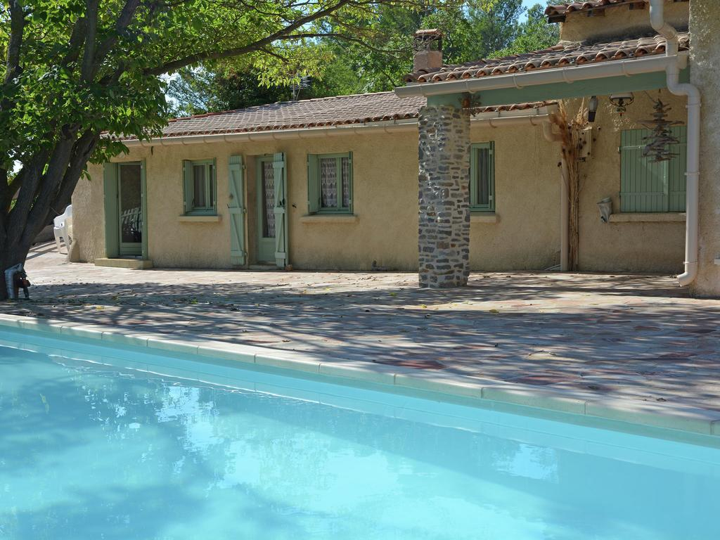 Holiday Home Belle Maison Piscine Et Lac, Holiday Home ... encequiconcerne Piscine Clermont L Herault