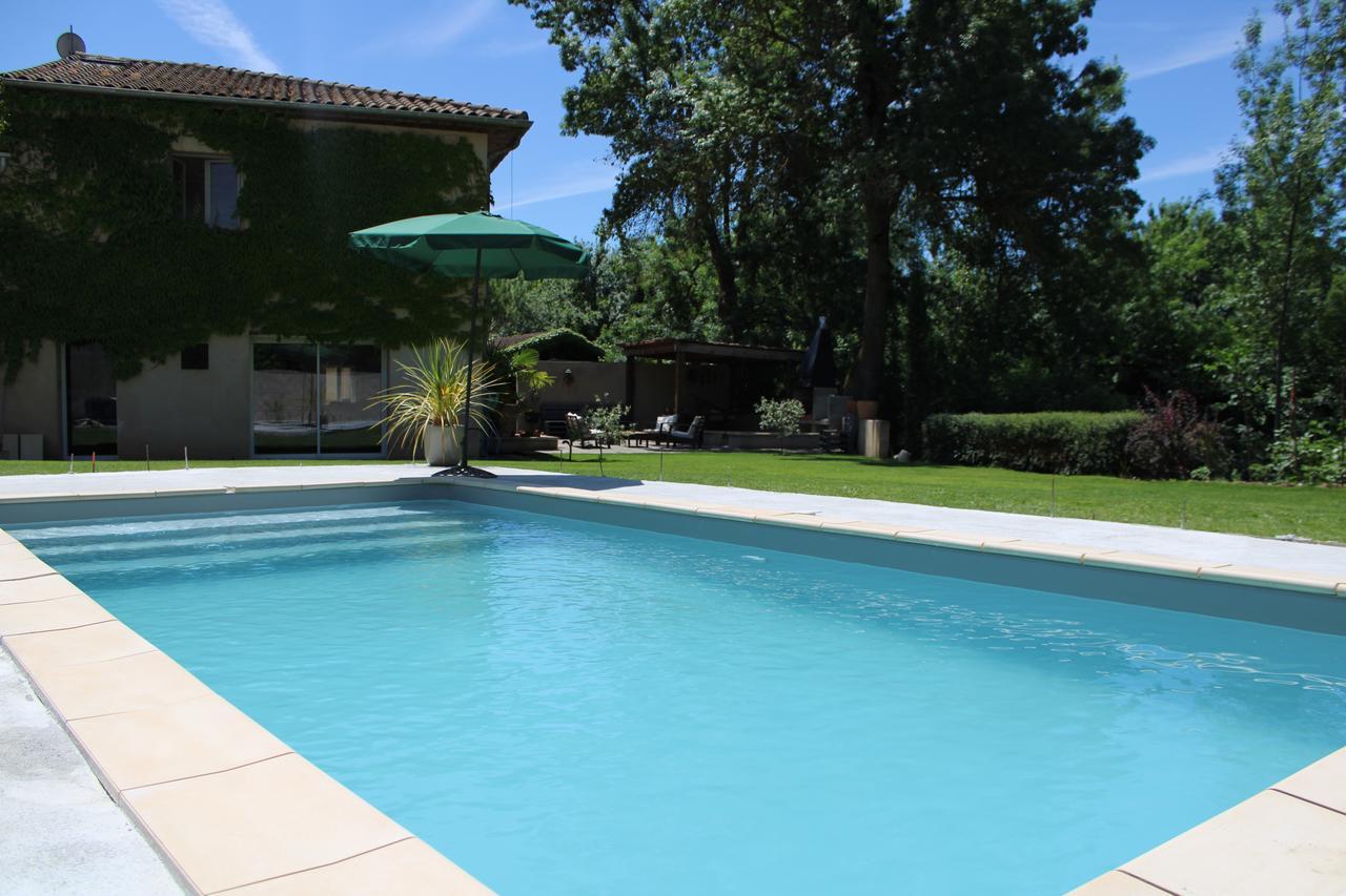Holiday Home Maison Avec Piscine, Gaillac, France - Booking dedans Piscine Balma