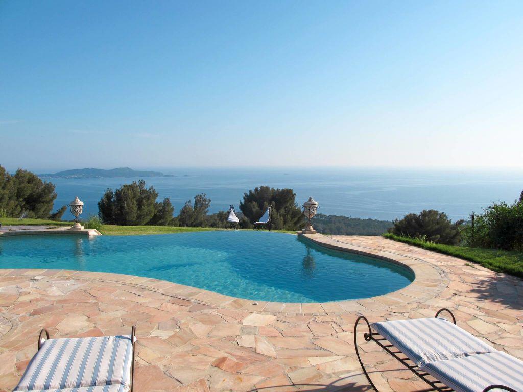Holiday Home Villa Rose (Caq110), Côte D'azur encequiconcerne Cash Piscine Toulon