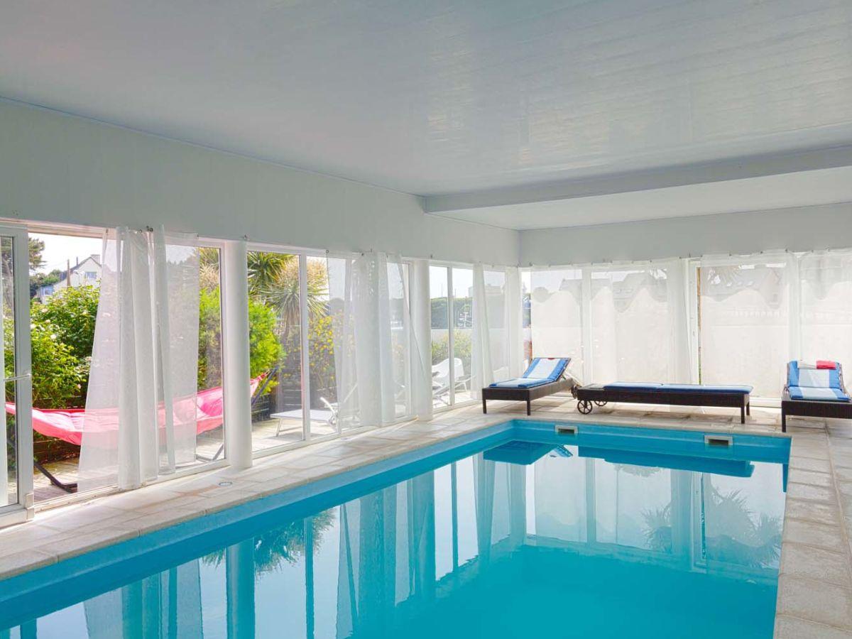 Holiday House Villa Melanie, Morlaix, Company Sci Le Vent Du ... dedans Piscine Morlaix