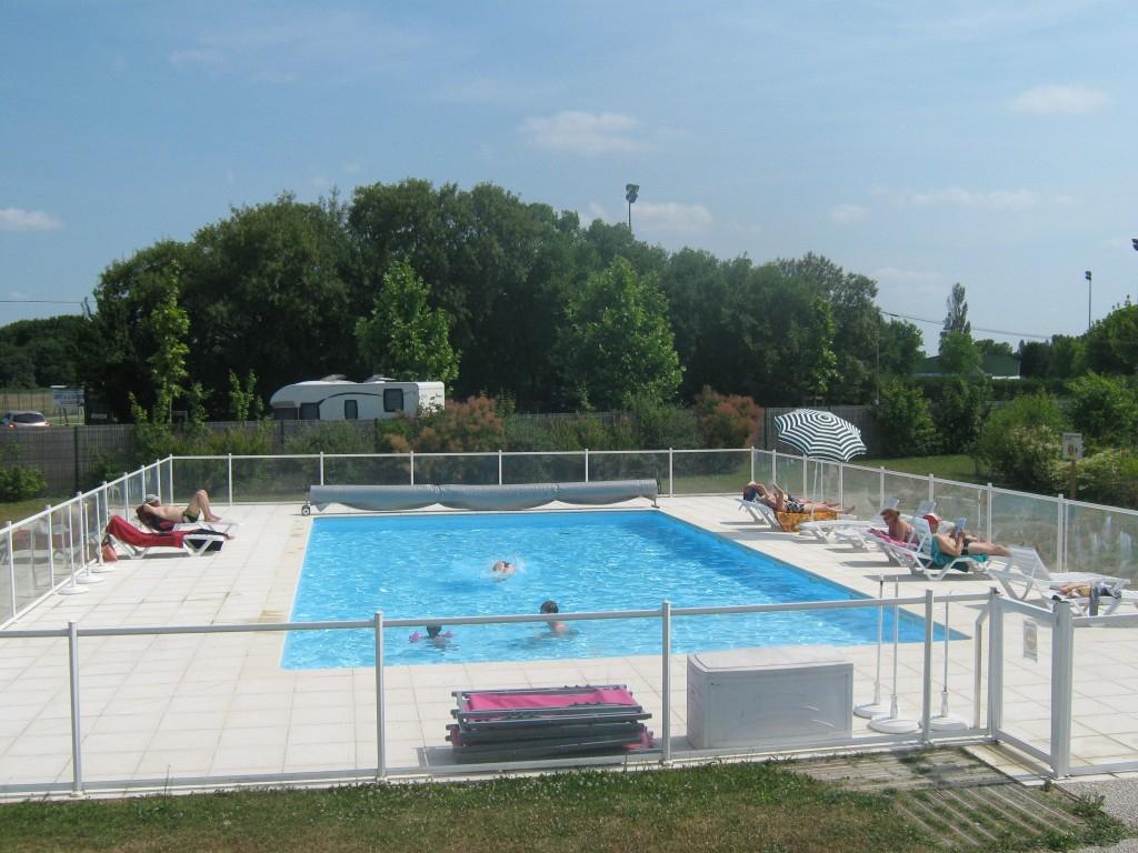Home - Camping Du Plan D'eau avec Piscine Angouleme