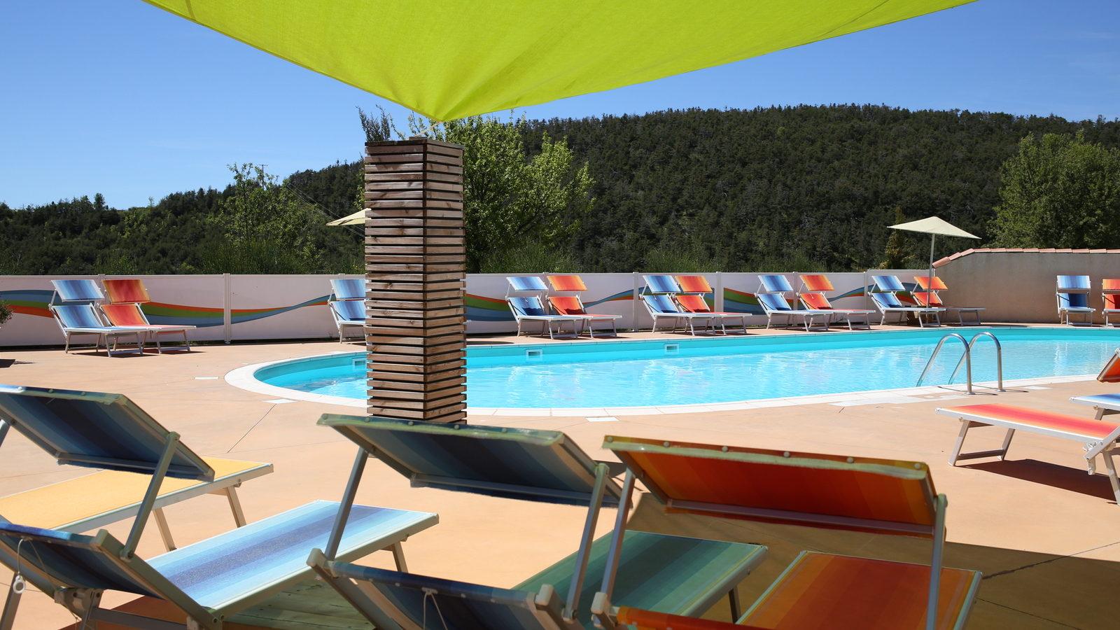 Home - Castillon De Provence destiné Camping Var Avec Piscine