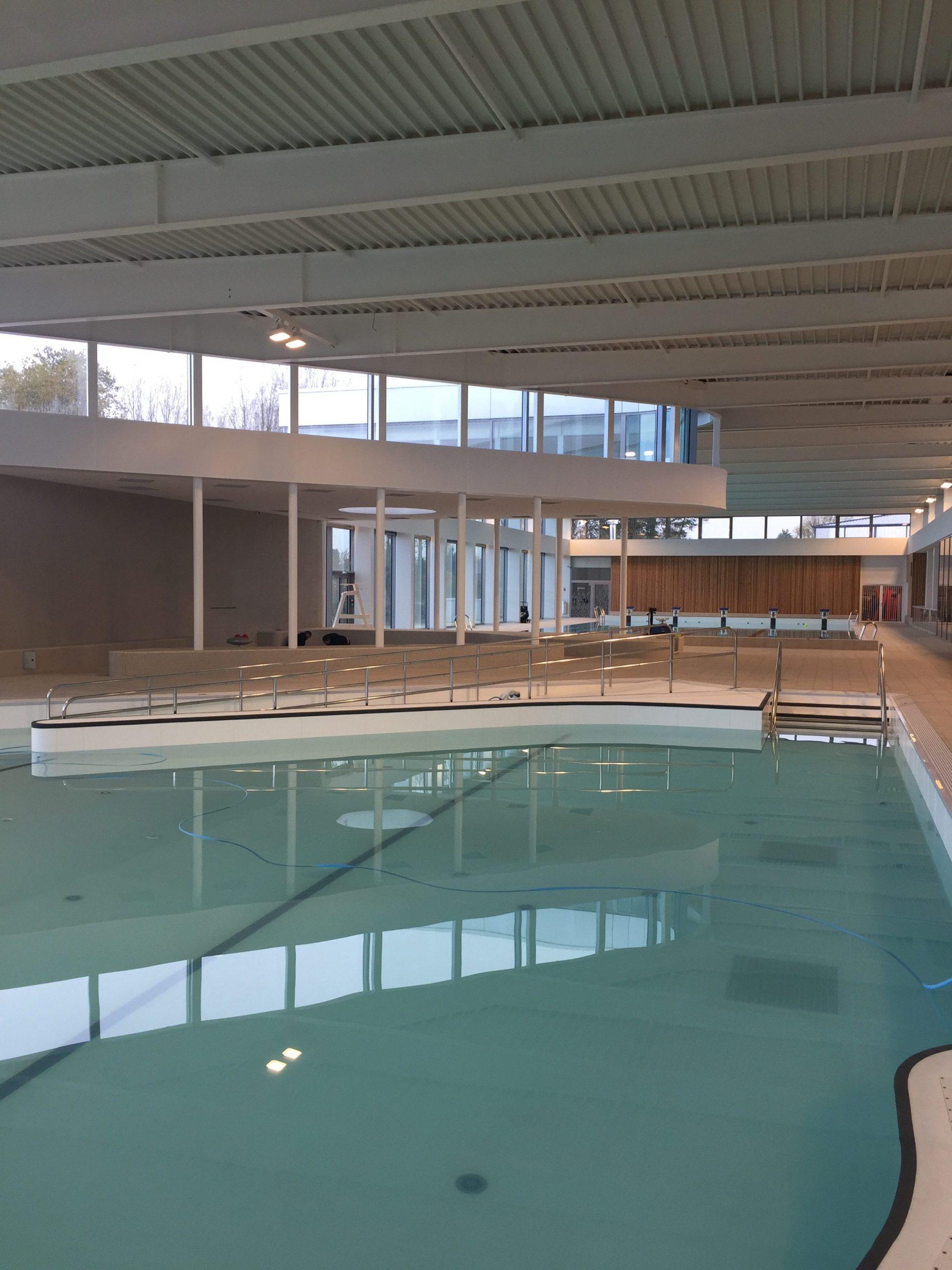 Home - Centre Aquatique Dolibulle - Dol De Bretagne - Dolibulle avec Piscine Dolibulle