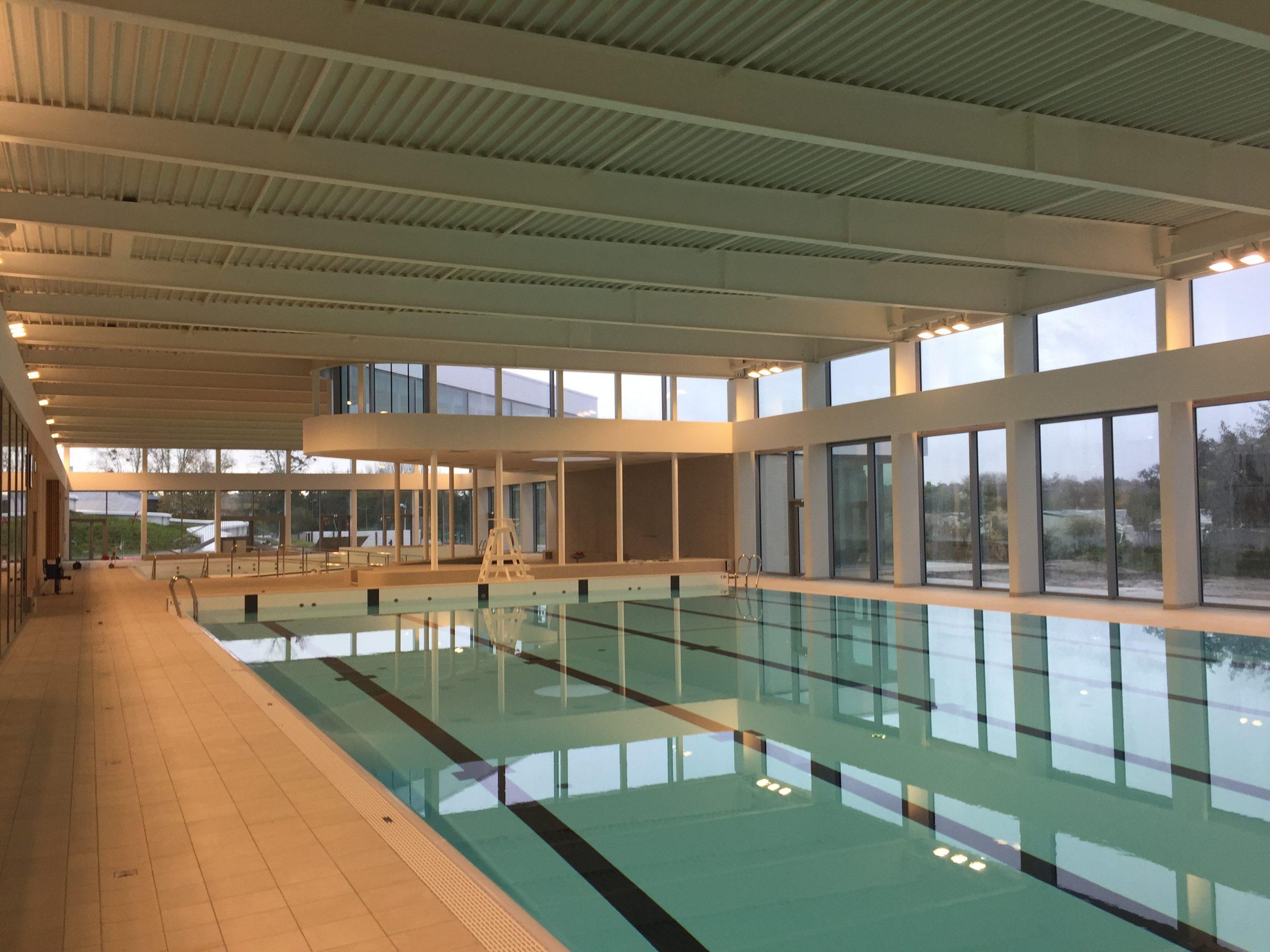 Home - Centre Aquatique Dolibulle - Dol De Bretagne - Dolibulle serapportantà Piscine Dolibulle