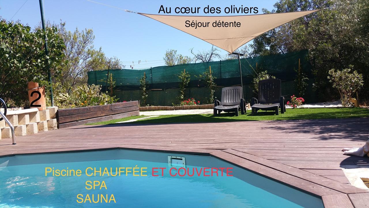 Homestay Chambre D Hôtes Au Cœur Des, Marseille, France ... dedans Hotel Piscine Marseille