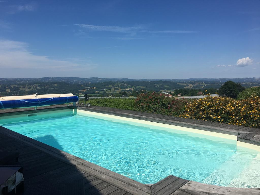 Homestay Maison Avec Piscine Et Vue Panoramique, Allassac ... avec Piscine Egletons