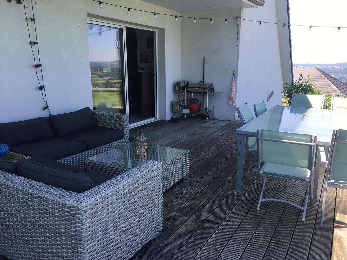 Homestay Maison Avec Piscine Et Vue Panoramique, Allassac ... dedans Piscine Egletons