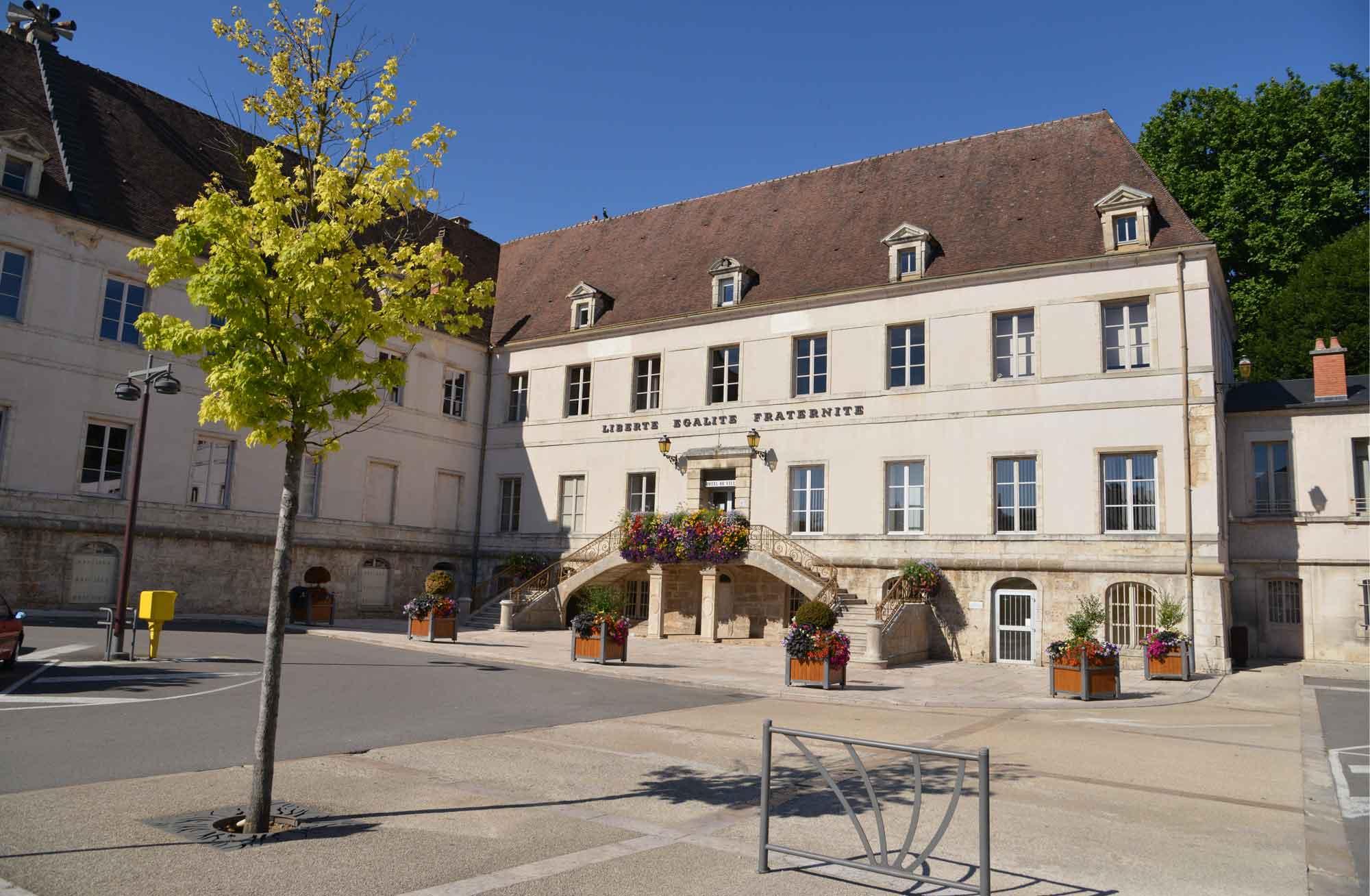 Horaires D'ouverture - Ville De Châtillon-Sur-Seine (21) tout Piscine Chatillon Sur Seine