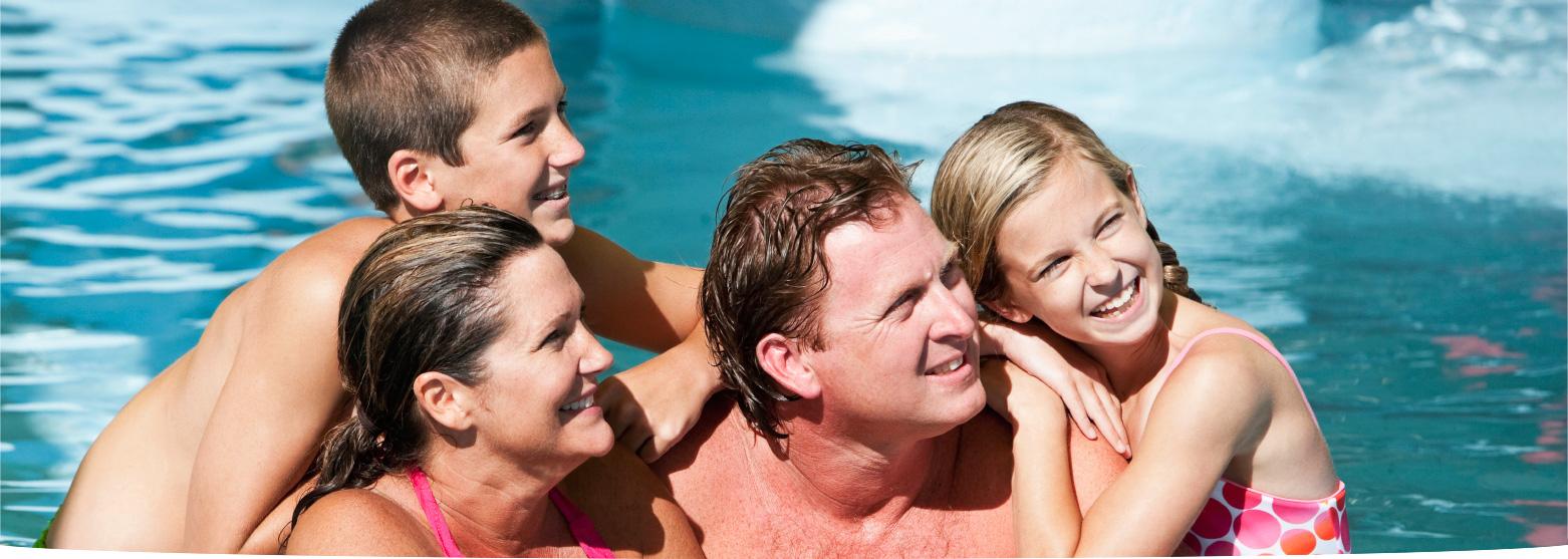Horaires Et Tarifs Du Parc Aquatique Aquapark De Bergerac En ... pour Horaire Piscine Bergerac
