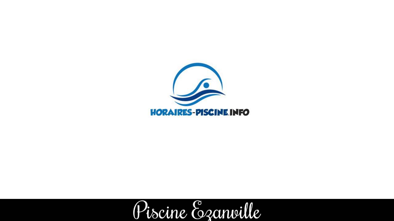Horaires Piscine Ezanville - concernant Piscine Ezanville
