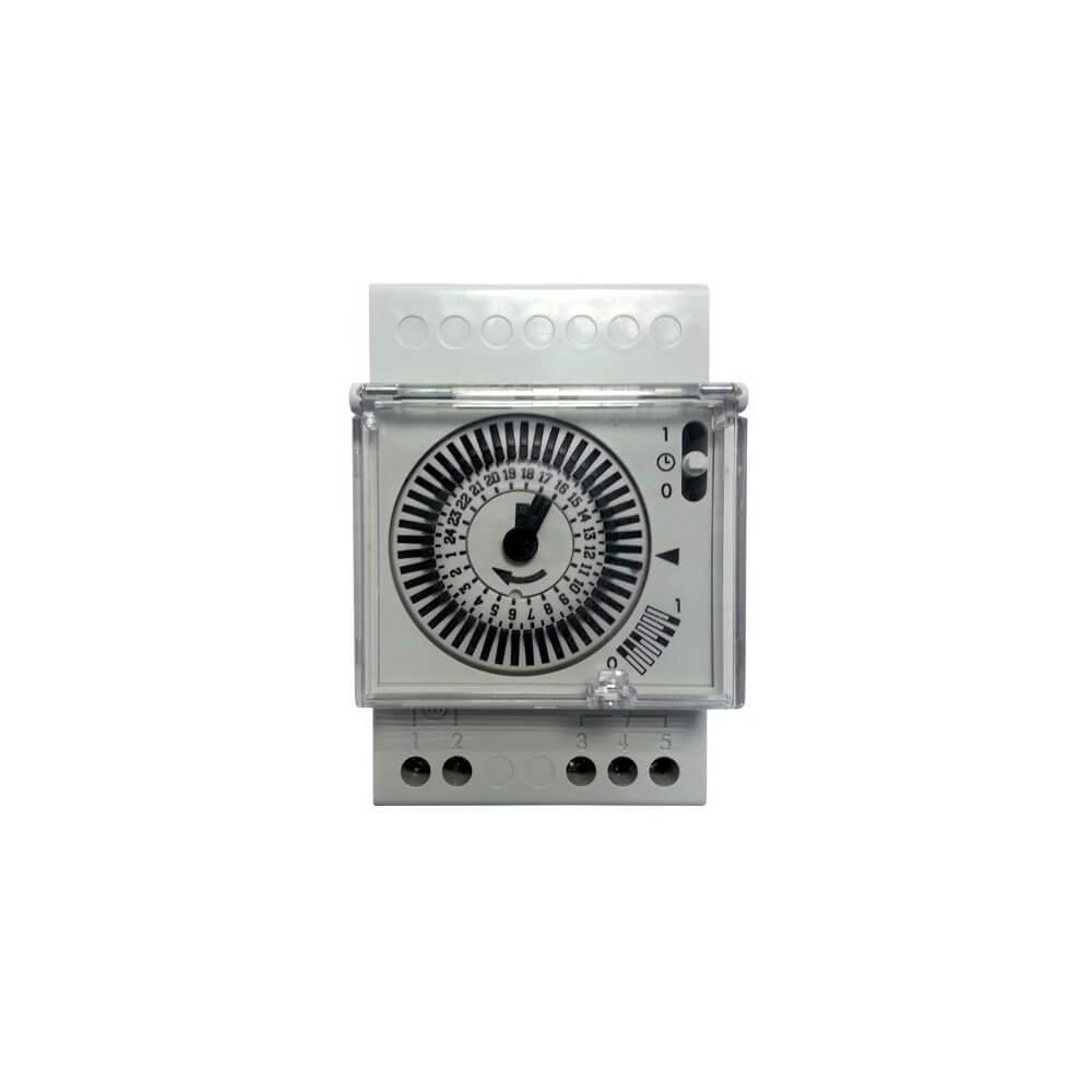 Horloge Modulaire De Programmation Piscine concernant Programmateur Piscine