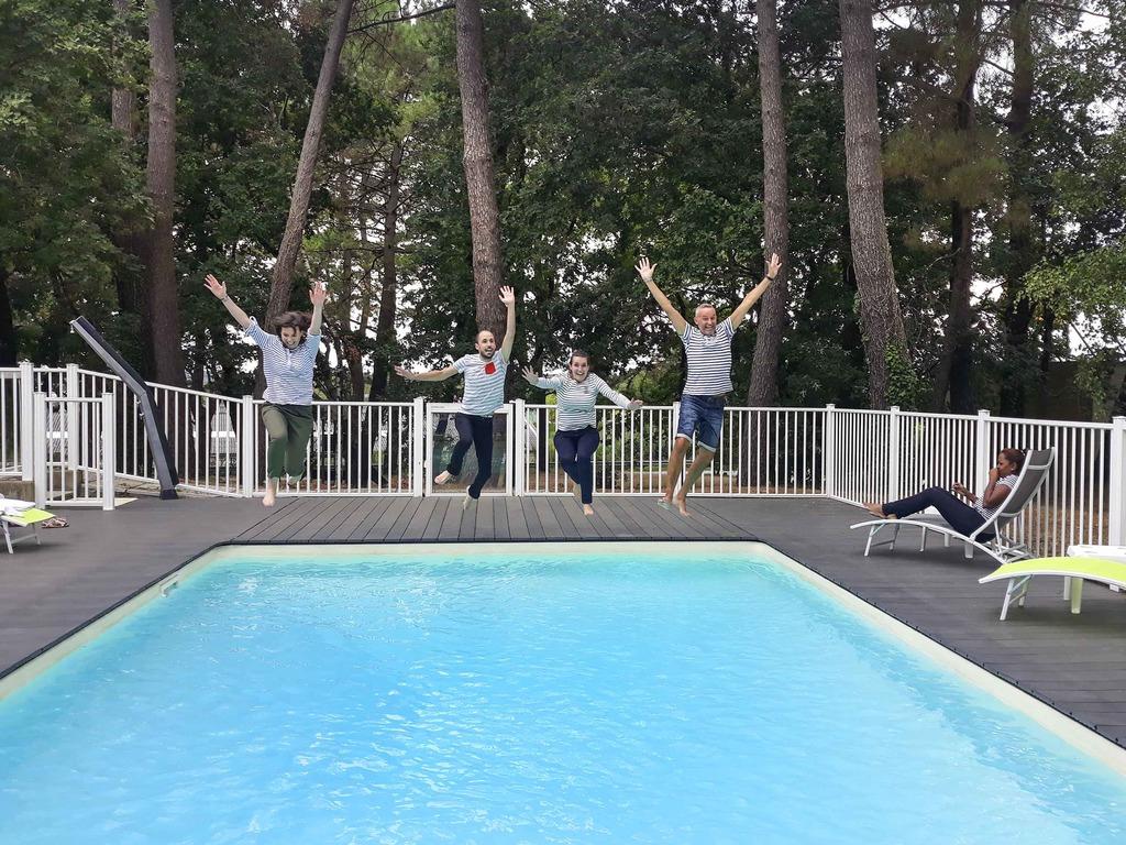 Hôtel À Caudan - Ibis Styles Lorient Caudan - All à Piscine Lanester