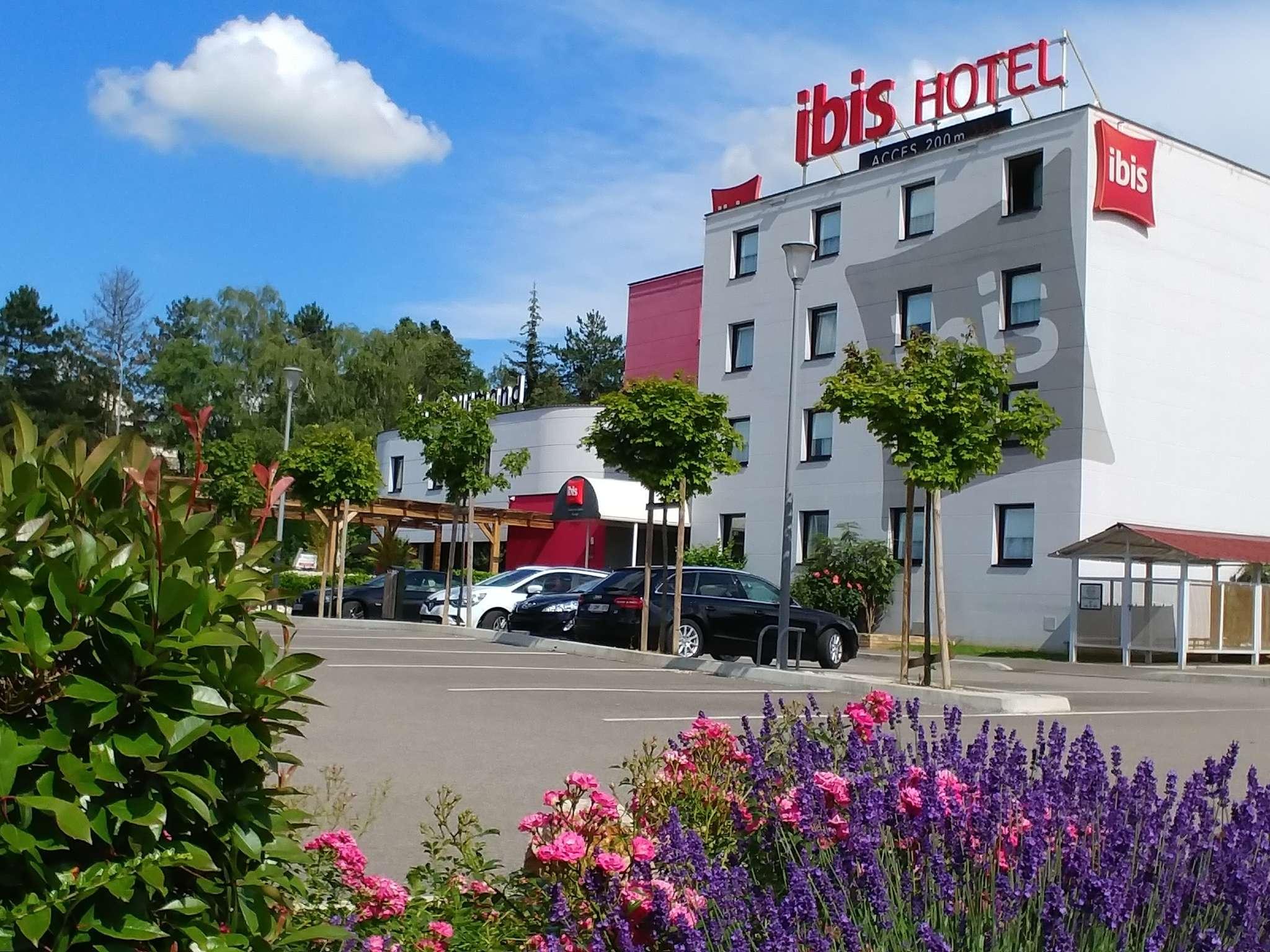 Hôtel À Chalon Sur Saone - Ibis Chalon-Sur-Saône Europe - All encequiconcerne Piscine Chalon Sur Saone