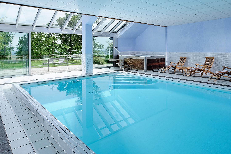 Hotel Alsace Ribeauvillé - Le Clos Saint Vincent 4 Stars ... tout Piscine Ribeauville