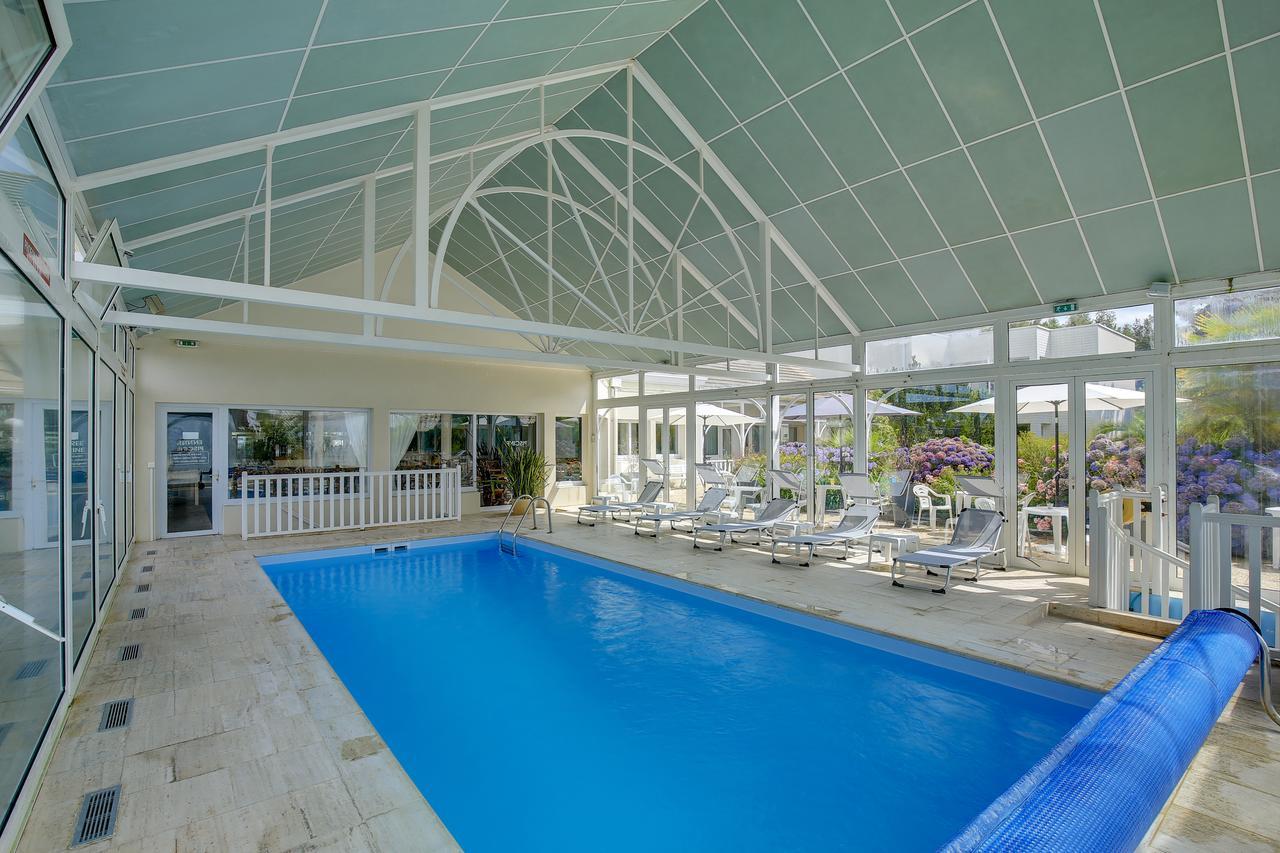 Hotel Arcadia, Lannion, France - Booking concernant Piscine Lannion