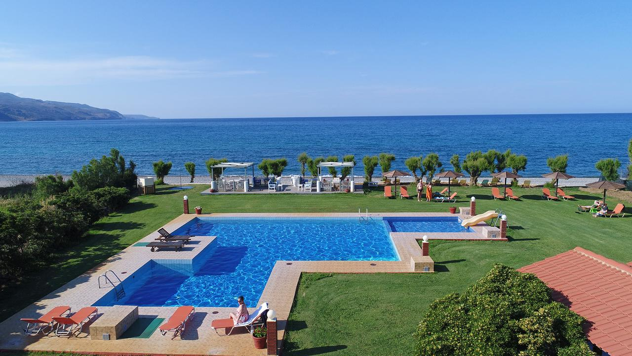 Hotel Arion, Kolymvari, Greece - Booking dedans Arion Piscine