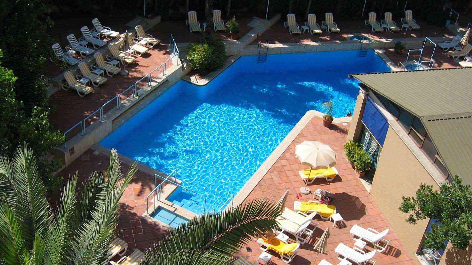 Hôtel Avec Piscine Rome avec Hotel Rome Avec Piscine