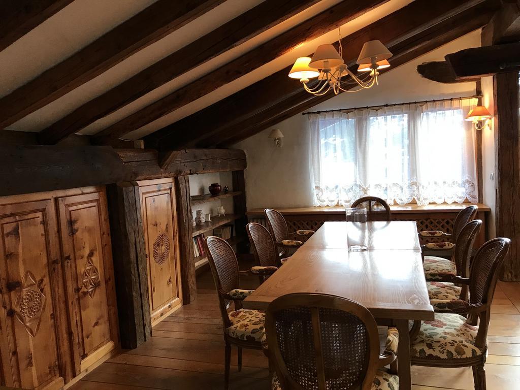 Hotel Bellecote (Fransa Courchevel) - Booking intérieur Piscine Tignes
