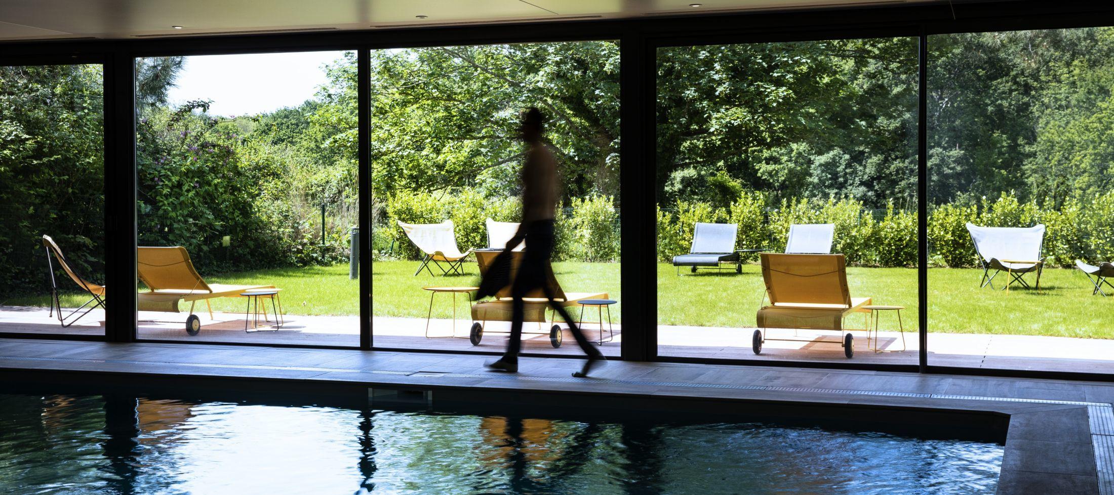 Hôtel Best Western Plus Les Rives Du Ter | Soins Bien-Être À ... serapportantà Horaire Piscine Lorient