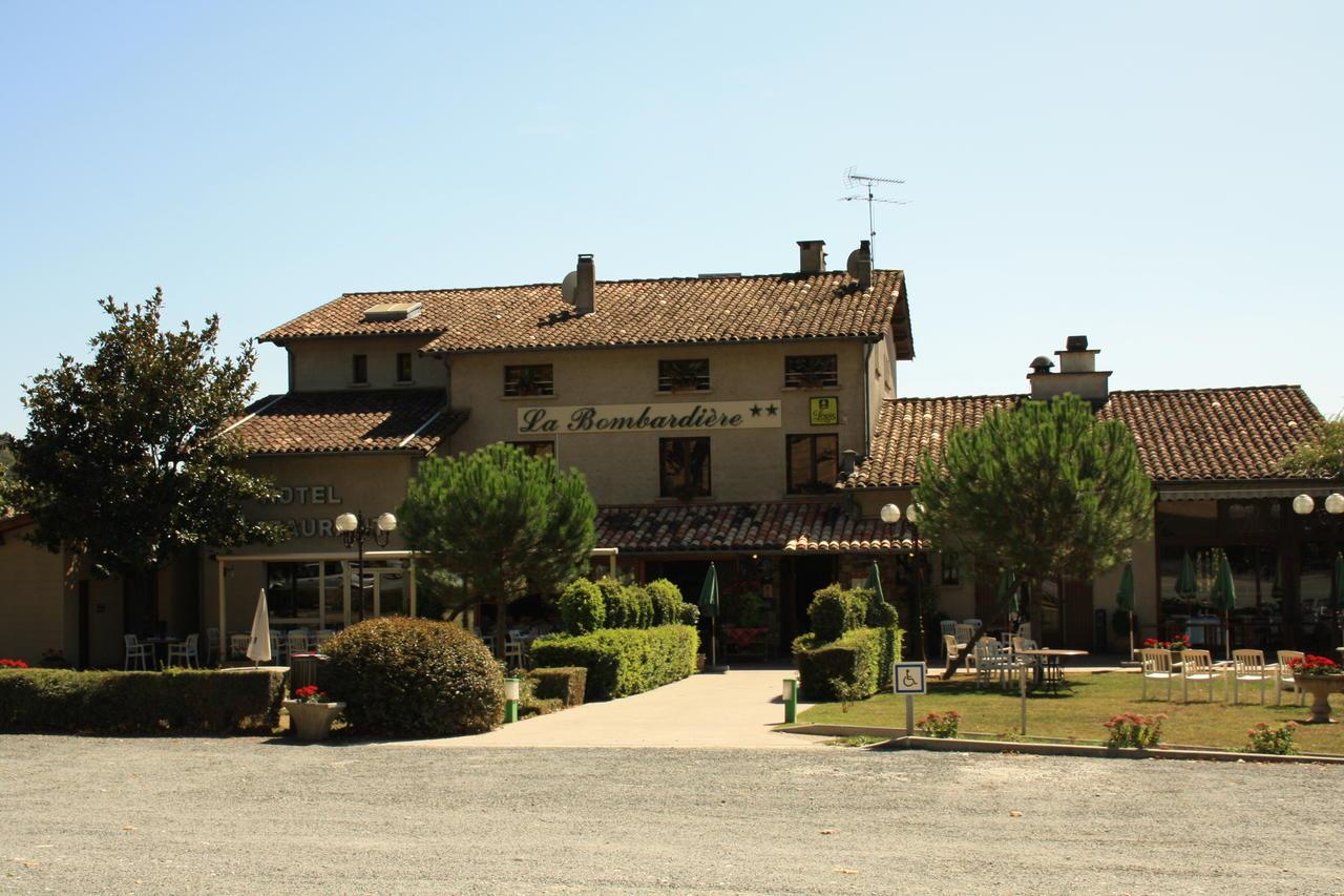 Hotel Bombardiere, Cuq-Toulza, France - Booking avec Piscine La Bombardiere