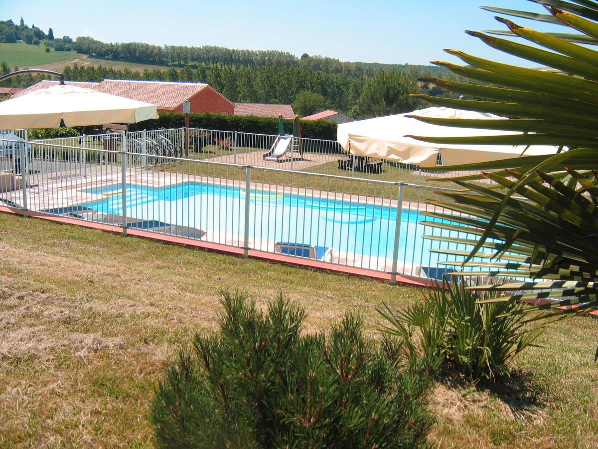 Hotel Bombardiere, Cuq-Toulza, France - Booking concernant Piscine La Bombardiere