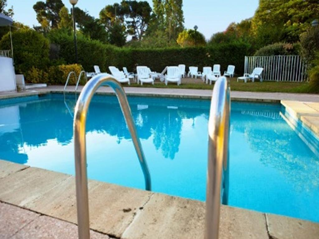 Hotel Bonneveine Prado (Fransa Marsilya) - Booking concernant Piscine Bonneveine