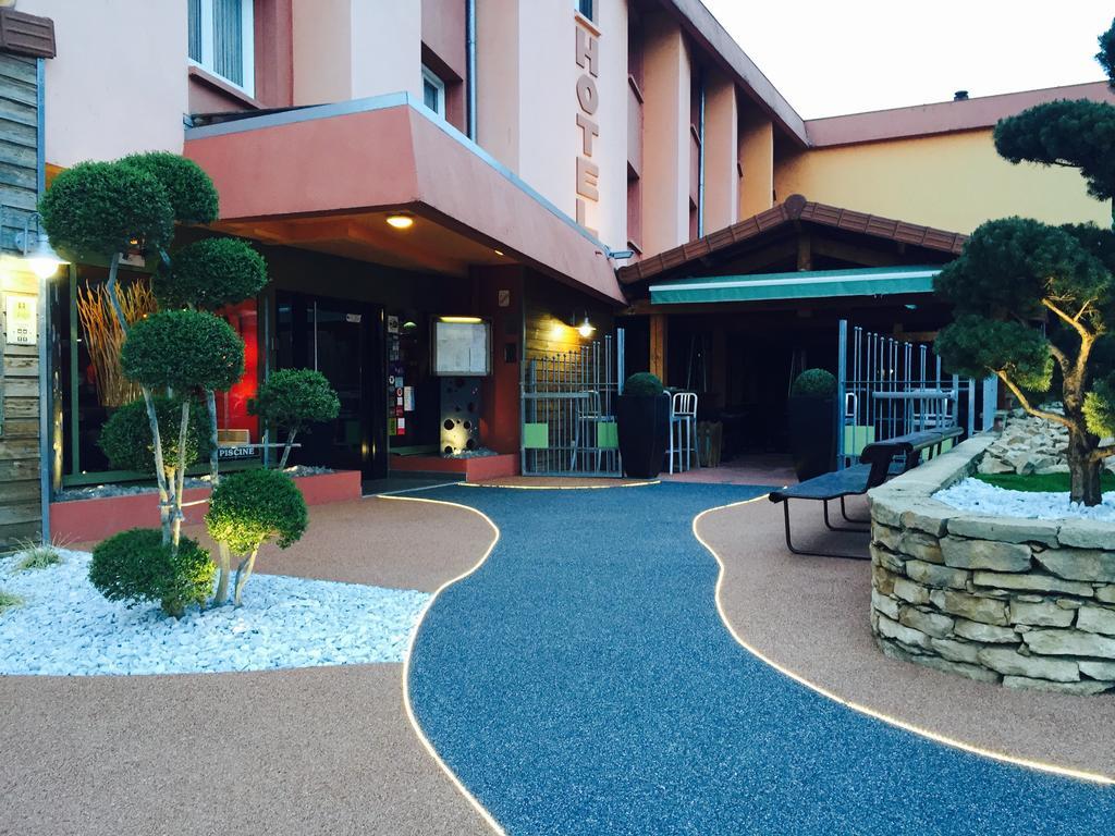 Hôtel Burnichon, Tarare, France - Booking concernant Piscine Tarare