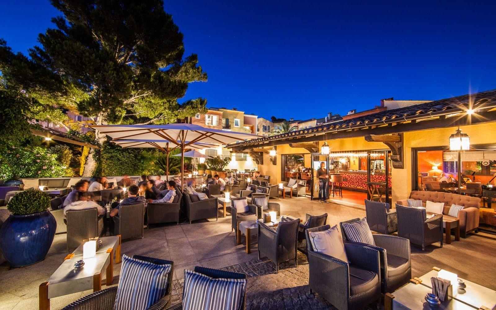 Hotel Byblos, St Tropez, Sea View pour Hotel Lisbonne Avec Piscine