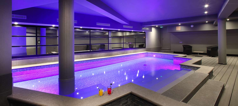 Hôtel Chambéry : Hôtel Le 5 Avec Piscine Centre De Chambéry ... tout Hotel Avec Piscine Ile De France