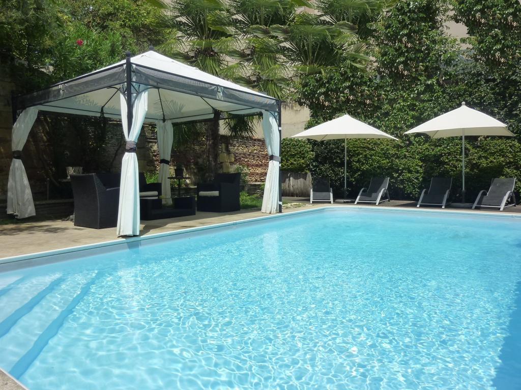 Hotel De France, Bergerac – Tarifs 2020 concernant Horaire Piscine Bergerac