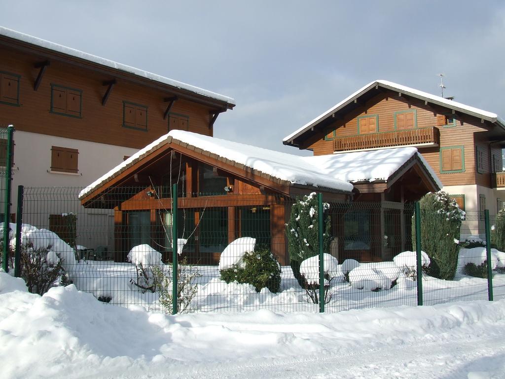 Hôtel Des 2 Gares (Fransa Saint-Gervais-Les-Bains) - Booking à Piscine Sallanches