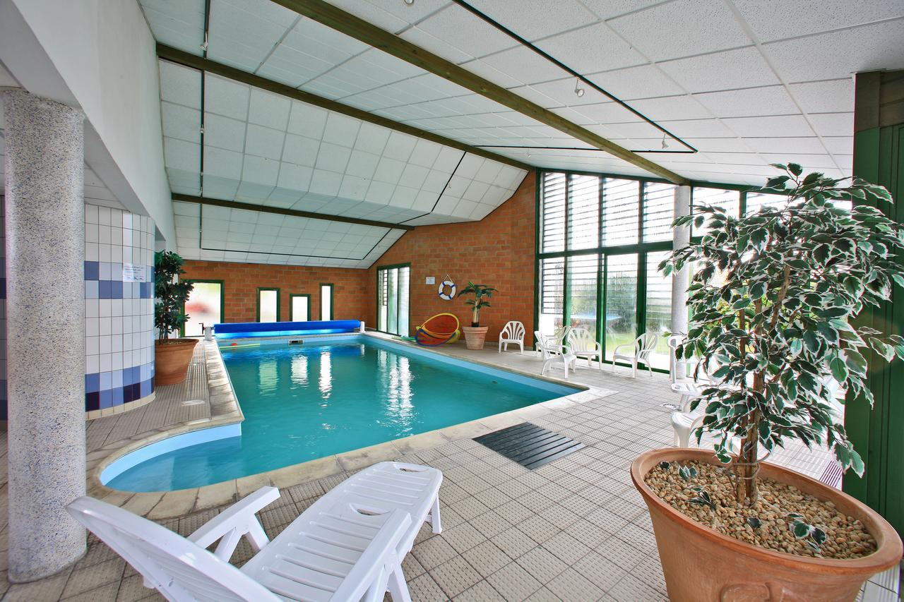 Hotel Entre Terre Et Mer, Beauvoir-Sur-Mer, France - Booking dedans Piscine Beauvoir Sur Mer