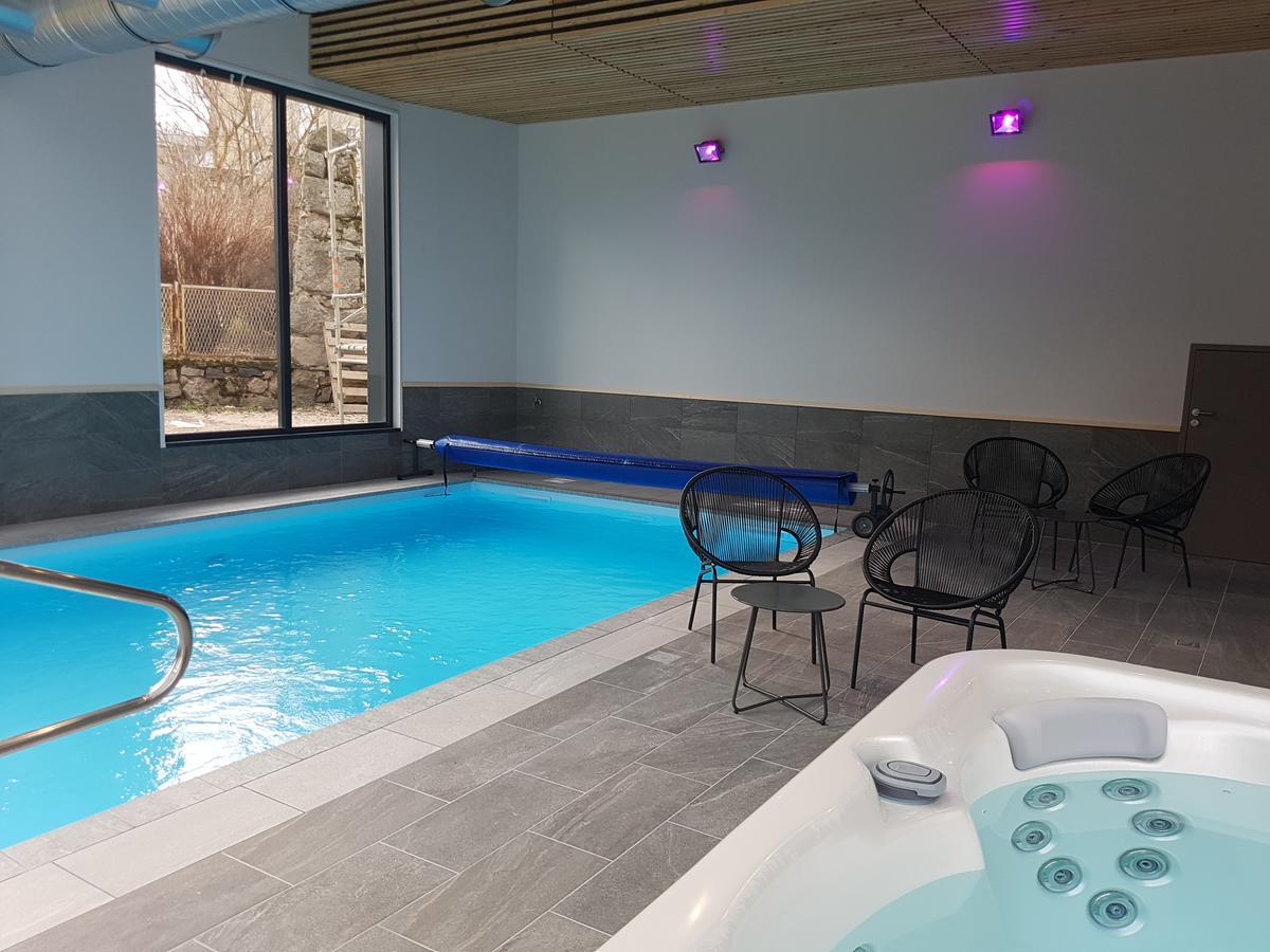 Hotel Et Restaurant De La Poste (Fransa Tence) - Booking destiné Piscine Andrezieux