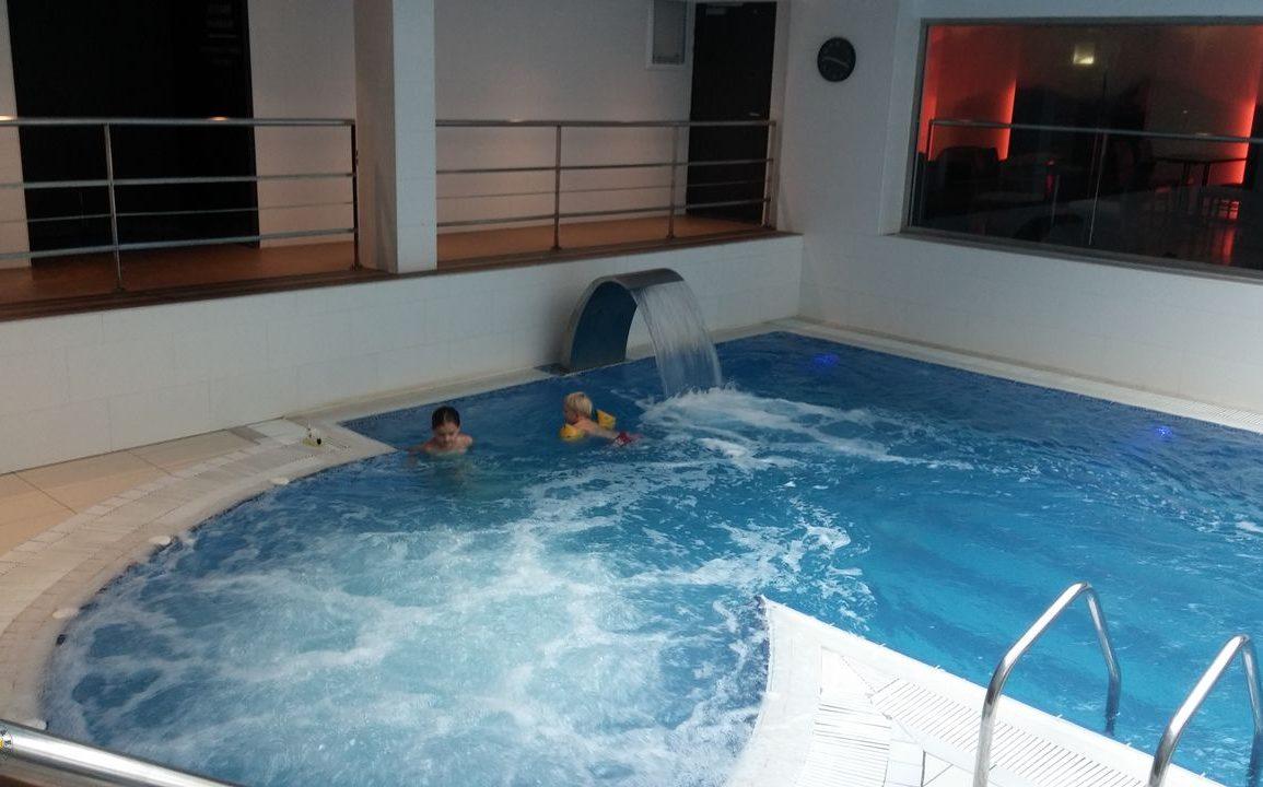 Hotel Famille Paris Avec Piscine: Océania Hotel | Blog ... serapportantà Camping Car De Luxe Avec Piscine