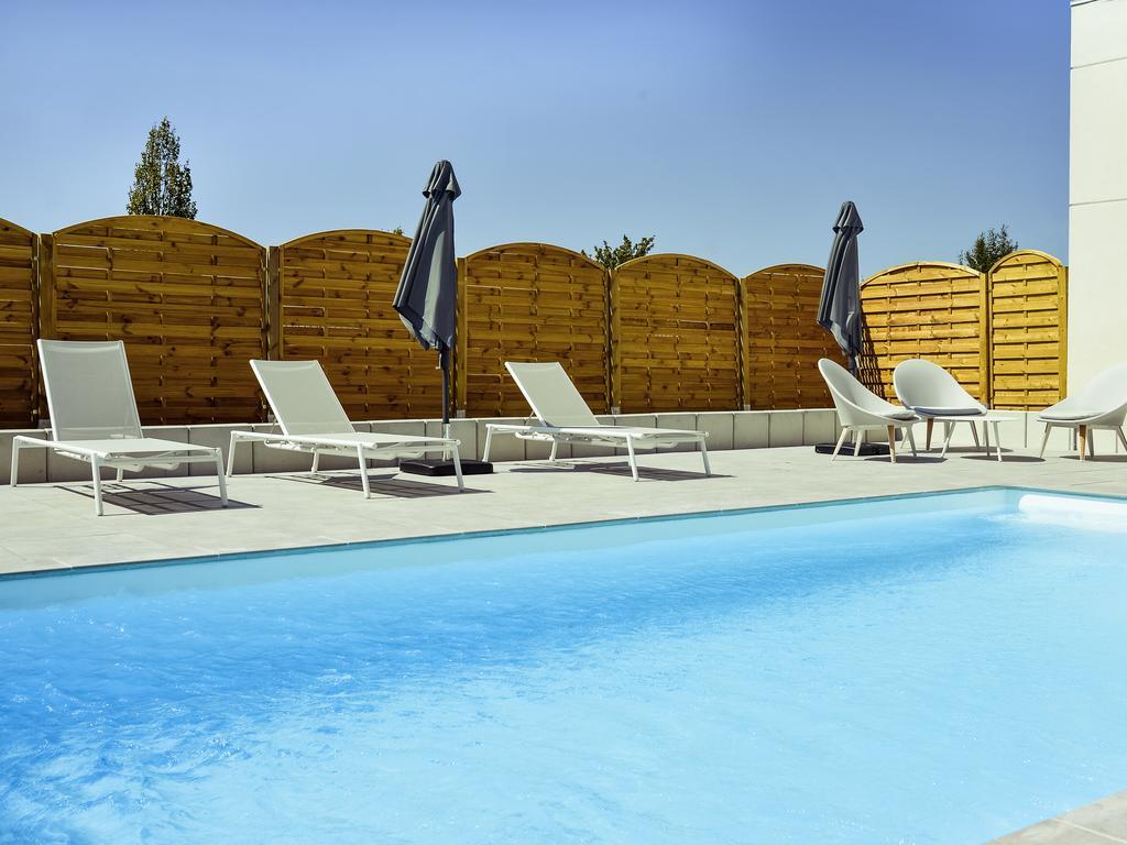 Hotel For Piscine Global Europe 2020 - Mercure Lyon Genas ... avec Piscine Saint Priest