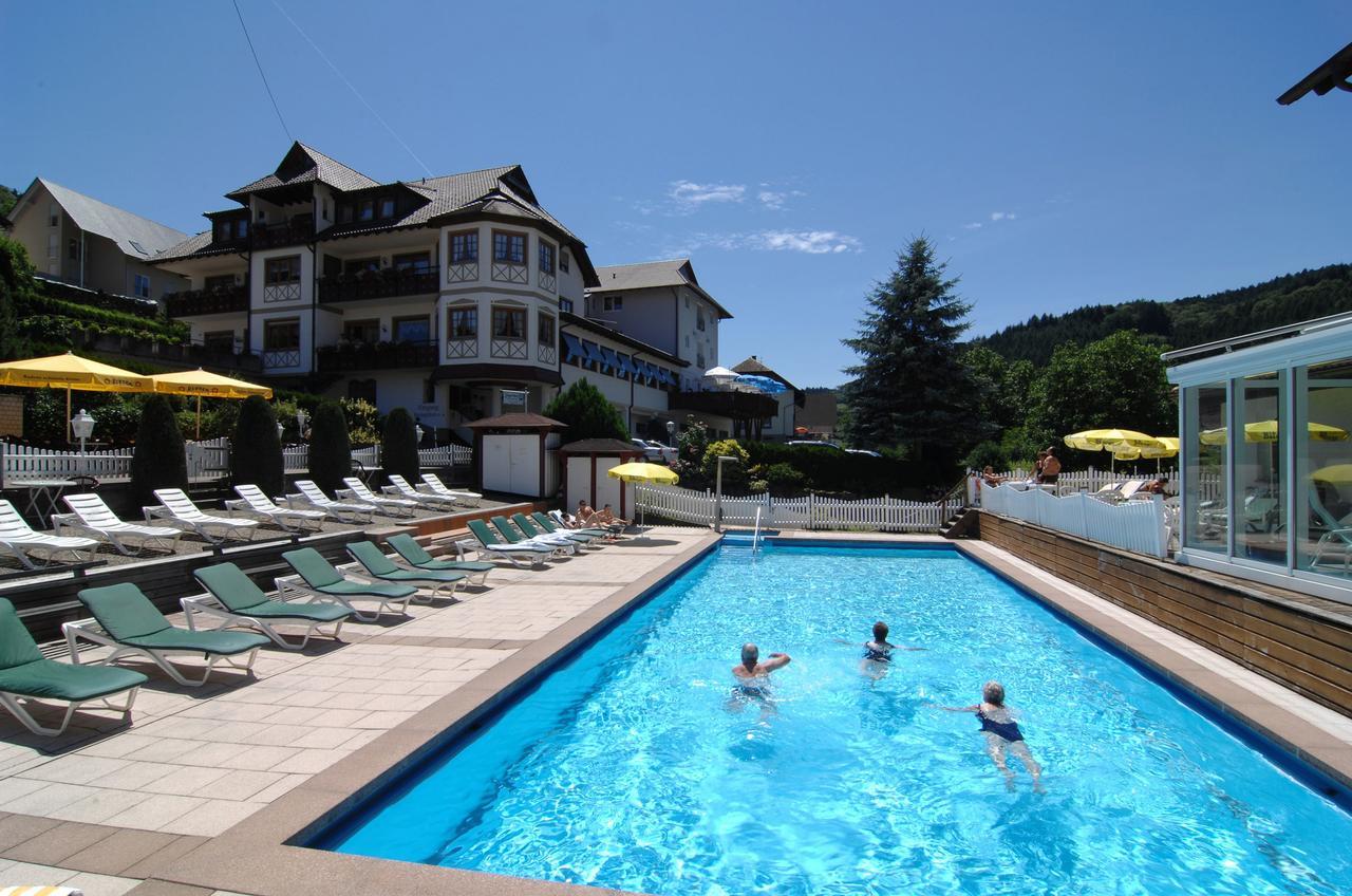Hotel Garni Bergblick, Biberach Bei Offenburg – Tarifs 2020 dedans Piscine Offenburg