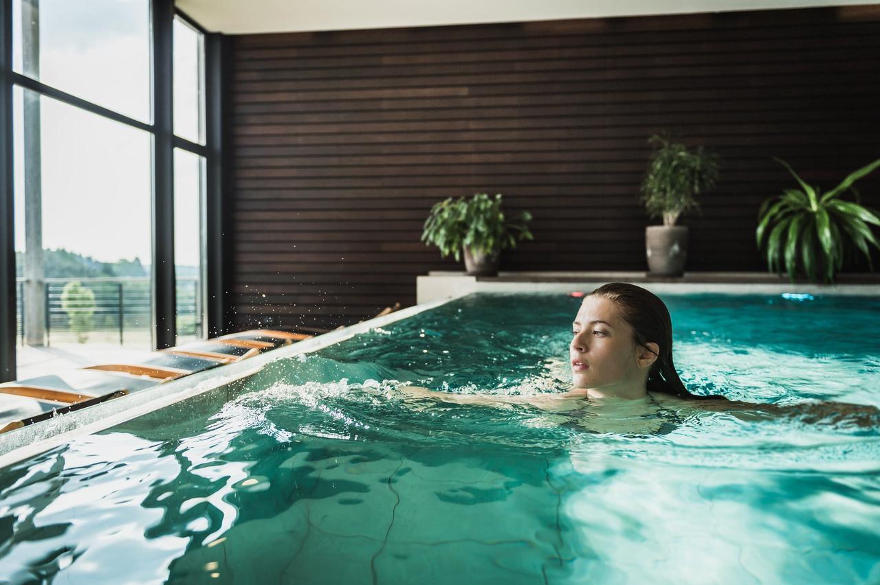 Hotel Gree Landes Yves Rocher, Cournon, France - Booking destiné Piscine Cournon