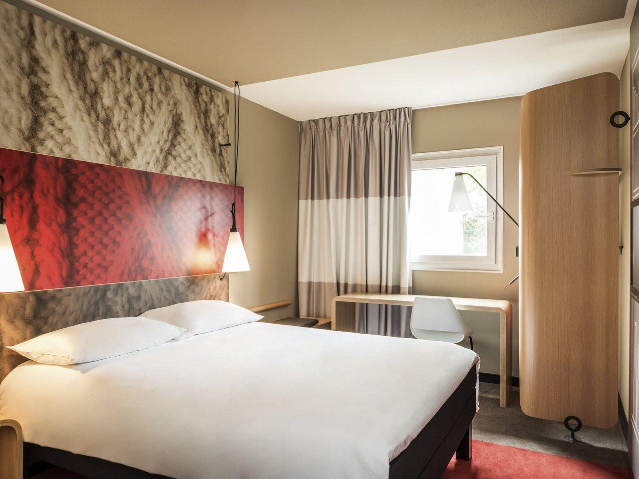 Hôtel Ibis Saint-Étienne La Terrasse (France) : Tarifs 2020 ... dedans Piscine Discount Firminy