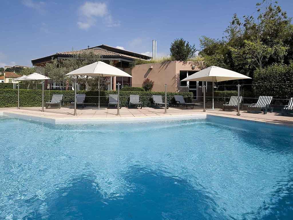 Hotel In Aubenas - Ibis Aubenas - All avec Piscine Aubenas
