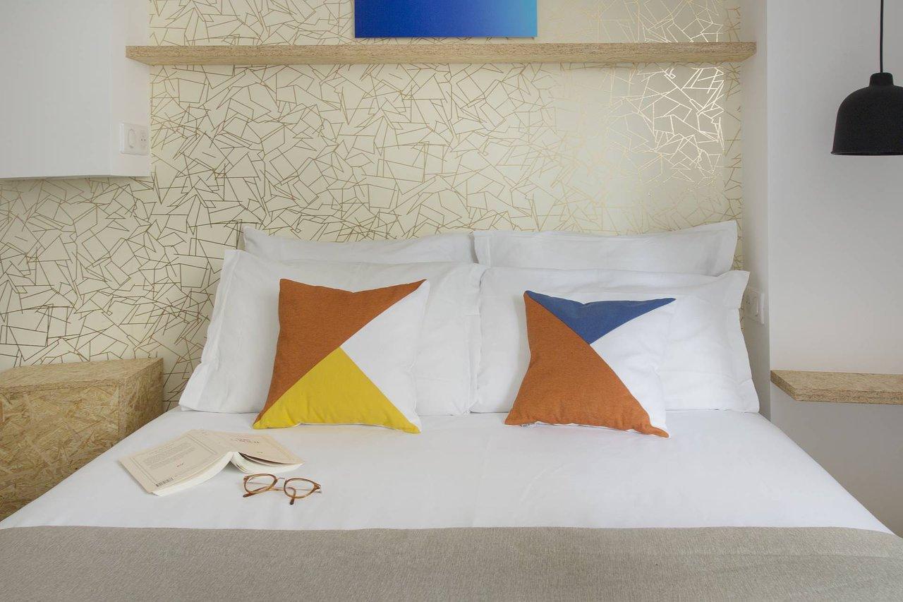 Hotel Izzy By Happyculture (Issy-Les-Moulineaux, Fransa ... dedans Piscine Balard